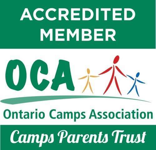 Ontario Camp Association Logo